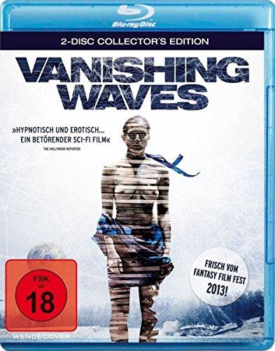 Vanishing Waves (2-Disc Collector's Edition) [Blu-ray] Preisvergleich