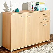 suchergebnis auf f r sideboard buche nachbildung. Black Bedroom Furniture Sets. Home Design Ideas