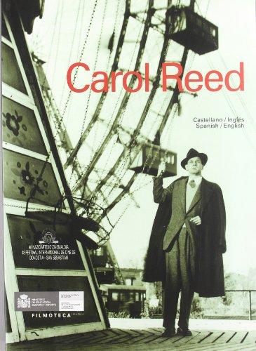 Carol Reed por Carol  (Miguel Marías) Reed