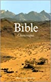 La Bible de André Chouraqui ( 7 septembre 1989 ) - Desclée de Brouwer; Édition 3e (7 septembre 1989)