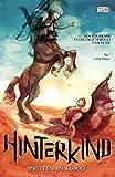 Image de Hinterkind Vol. 2: Written in Blood