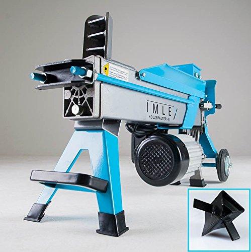 IMLEX Brennholzspalter PM4T-370 + Spaltkreutz