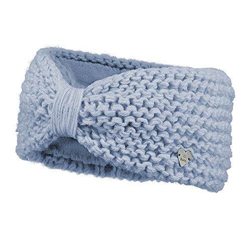 Barts Ginger Headband - Vapour Blue -