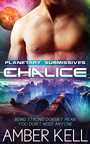 Chalice (Planetary Submissives Book 1) (English Edition)