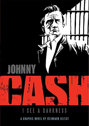 Johnny Cash - I See Darkness
