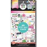 Unbekannt Me & My Big Ideas mamppsv3048.43Schaffen 365Big Mini Wählen Happy HP Aufkleber Value Pack