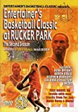 Entertainer's Basketball Classic at Rucker Park: The Second Season [Import USA Zone 1]