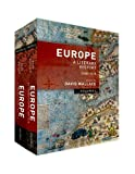 Europe: A Literary History, 1348-1418