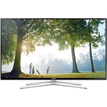 Samsung H6600 121 cm (48 Zoll) Fernseher (Full HD, 2x Triple Tuner, 3D, Smart TV)