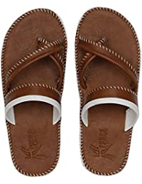 Kraasa Men's Slippers