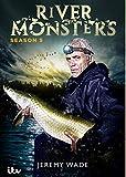 River Monsters: Series 5 [DVD]
