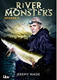 River Monsters: Series 5 [DVD] [UK Import]