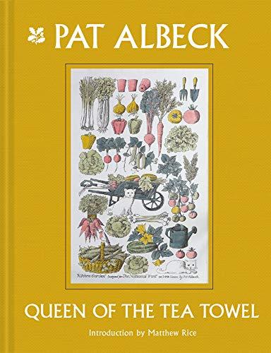 Lewis Kostüm John - Pat Albeck: Queen of the Tea Towel (English Edition)