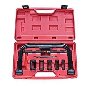 VidaXL 210015 Kit Compresseur de ressort de soupape 10 pièces