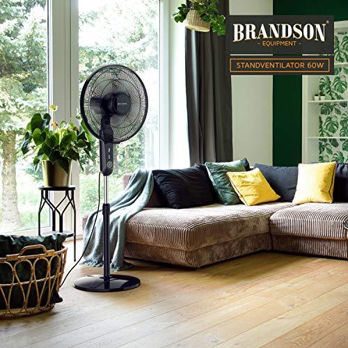 Brandson – Standventilator Bild 5*