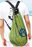 Liebespaar Rucksack Schwimmrucksack Strandrucksack Schwimmtasche Reisetasche Wasserdichte Tasche für Damen
