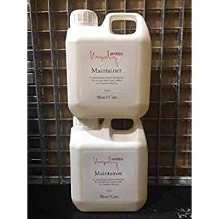 Amtico International Floorcare Maintainer 1 Litre Twin Pack - 2 x 1 Litre bottles Included