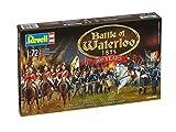 Revell 02450 - Modellbausatz - 200 Jahre Schlacht bei Waterloo