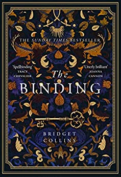The Binding: The most captivating novel of 2019 by [Collins, Bridget]