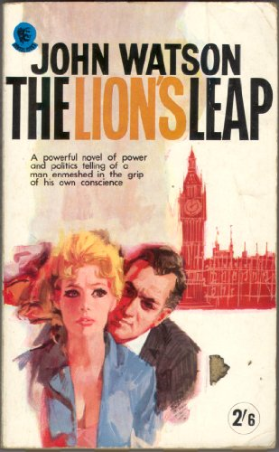 The Lion's Leap