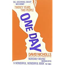 One Day by David Nicholls (2010-08-01)