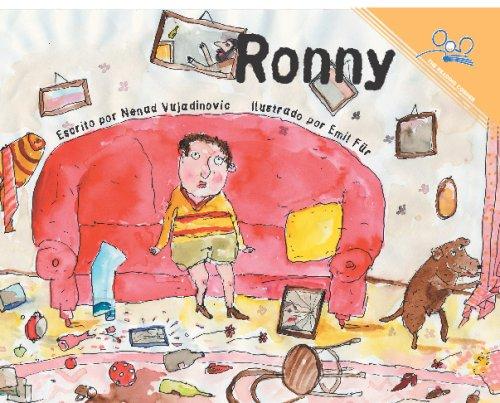 Ronny (Reading Corner)