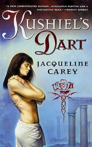 Womens Dart (Kushiel's Dart (Kushiel's Legacy))