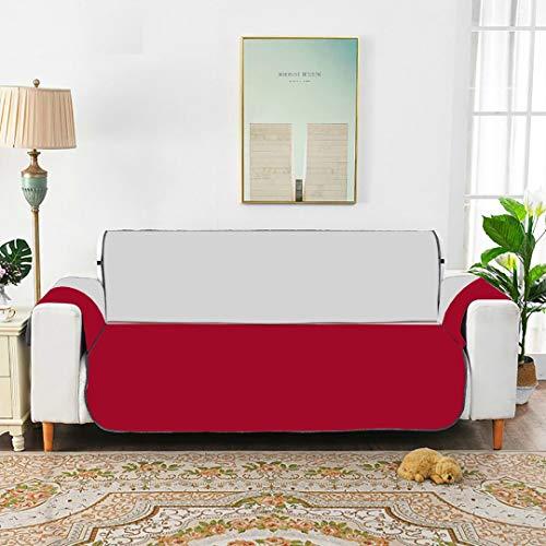 """Zemivs Texas Flag Sofas Abdeckungen Für Wohnzimmer Große Stuhl Schonbezug T Kissen Sofa Schonbezüge Für 45""""(114 cm) Sofa Schützen Vor Kindern Hunde Haustiere"""