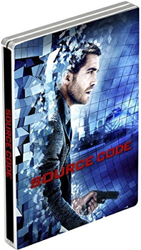 Bild von Source Code - Steelbook Edition