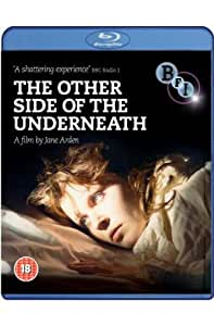 The Other Side of the Underneath (Blu-Ray) [1972] [Region Free]