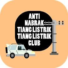 Anti Nabrak Tiang Listrik Club