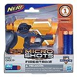 NERF Microshots pistolet Firestrike