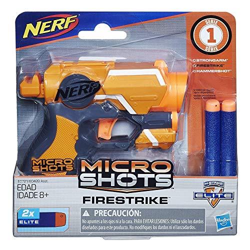 MicroShots Firestrike