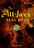 The All-jazz Real Book (Bb version) by Chuck Sher (1-Jun-2001) Spiral-bound