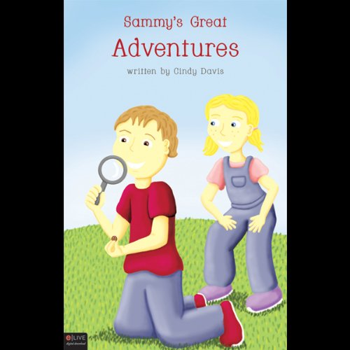Sammy's Great Adventures  Audiolibri