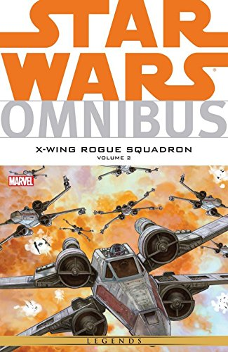 Collects Star Wars: X-Wing Rogue Squadron #9-20, Star Wars: X-Wing Rogue Squadron Special #1.  As the Empire withers away and the New Republic grows, one team of ace starfighters takes on the most critical mission to ensure freedom in a galaxy long o...