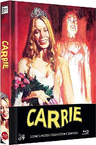 Carrie - Des Satans jüngste Tochter [Edizione: Germania]