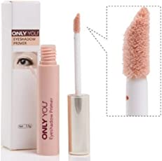 Only You Eye Base Makeup Eyeshadow Primer Longlasting Dark-Cricle Remover Isolation Eye Shadow Primer Cream Cosmetics