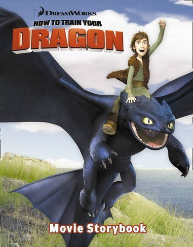 How to Train Your Dragon - Movie Storybook by Brown, Rennie (2010) Paperback