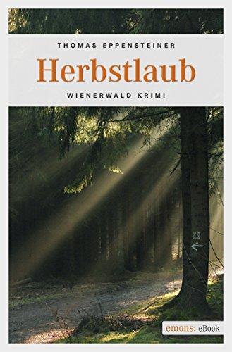 Herbstlaub ist bunt (German Edition)