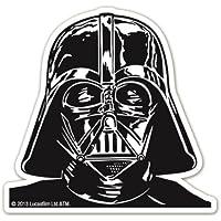 Magnete frigo Dart Fener - Ritratto - Magnete frigorifero Guerre stellari - Le père - magnet Star Wars - Darth Vader - Portrait - a forma - design originale concesso su licenza -