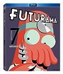 Futurama 7 [Blu-ray] [Import anglais]