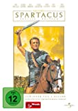 Spartacus [Special Edition] kostenlos online stream