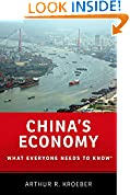 #9: China's Economy: What Everyone Needs to Know: What Everyone Needs to Know