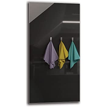 ARTTOR M1CP-01-150x50 Spiegelmaßen 150x50 cm Wandspiegel Fertig zum Aufhängen LED Spiegel Premium ARTTOR Lichtspiegel Badspiegel mit LED Beleuchtung Lichtfarbe Weiß warm 3000K
