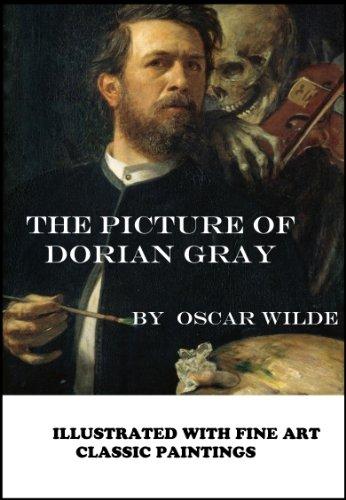 Buchseite und Rezensionen zu 'THE PICTURE OF DORIAN GRAY (ILLUSTRATED WITH FINE ART CLASSIC PAINTINGS) (English Edition)' von Oscar Wilde