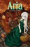 Aria: El misterio de la diosa caída (Saga Aria nº 1)
