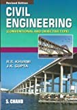 #8: Civil Engineering: Conventional and Objective Type (2018-19 Session)