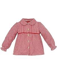 BONDI Karobluse Tracht Baby Mädchen Artikel-Nr.86023