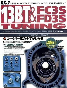 Descargar Utorrent Mega Mazda 13B RE and FC3S FD3S tuning: rotari engin ovaholu chuningu mukkushirizu Libro Epub